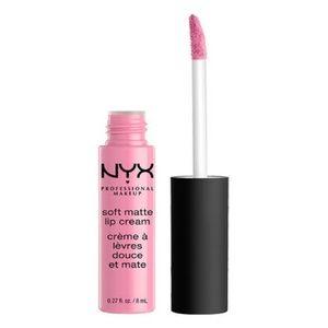 NYX Soft Matte Lip Cream colour SYDNEY 💗